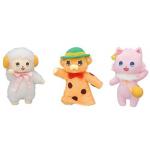 <สอบถามราคา> ชุดตุ๊กตา Amagi Brilliant Park (Moffle, Macaron, Tirami)