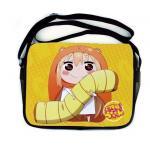 <สอบถามราคา> กระเป๋าสะพายข้าง Himouto! Umaru-chan แบบ1