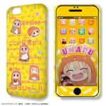 <สอบถามราคา> กรอบไอโฟน6 แท้ เคส iPhone6 พร้อมแผ่นกันรอย Himouto! Umaru-chan แบบ2