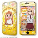 <สอบถามราคา> กรอบไอโฟน6 แท้ เคส iPhone6 พร้อมแผ่นกันรอย Himouto! Umaru-chan แบบ1