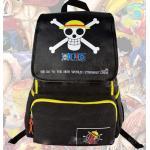 <สอบถามราคา> กระเป๋าเป้สะพายหลัง วันพีช One Piece แบบ1