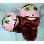 <สอบถามราคา> ตุ๊กตารองเท้าผ้า นารุโตะ Naruto แบบ2