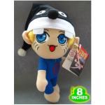 <พร้อมส่ง> ตุ๊กตาอุซึมากิ นารูโตะ Naruto แบบ2