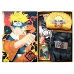 <พร้อมส่ง> ชุดของใช้ของสะสมนารุโตะ Naruto (กระเป๋าใส่เหรียญ,นาฬิกา,ถุงมือ อื่นๆ)