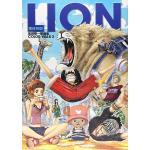 <สอบถามราคา> หนังสือรวมภาพ วันพีช One Piece - Color Walk เล่ม3 (ภาษาญี่ปุ่น)