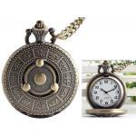 <สอบถามราคา> นาฬิกาพก นารุโตะ Naruto แบบ6