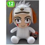 <พร้อมส่ง> ตุ๊กตานารุโตะ Naruto อินุซึกะ คิบะ ในชุดอากามารุ