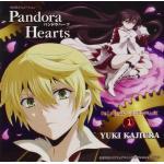 <สอบถามราคา> ซีดีเพลง แพนโดร่า ฮาร์ท Pandora Hearts