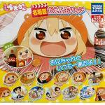 <สอบถามราคา> ชุดเข็มกลัด นำเข้าจากญี่ปุ่น Himouto! Umaru-chan