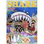 <สอบถามราคา> หนังสือรวมภาพ วันพีช One Piece - Color Walk เล่ม5 (ภาษาญี่ปุ่น)