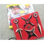 <สอบถามราคา> ชุดอาวุธนินจา นารุโตะ Naruto แบบ5