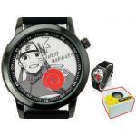 <สอบถามราคา> นาฬิกาข้อมือ นารุโตะ Naruto แบบ1