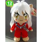 <สอบถามราคา> ตุ๊กตาอินุยาฉะ Inuyasha แบบ2