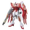 Bandai HGBF Wing Gundam Zero Honoo 1/144
