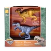 ANIMAL ZONE ARTICULATED DINO 792492
