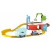 Thomas & Friends ชุดรถไฟจำลอง รุ่น SHARK EXHIBIT PLAYSET