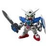 Bandai SD BB Gundam Exia Ex-Standard