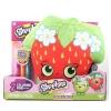 Shopkins ของเล่น Color N' Create Strawberry Kiss