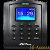 เครื่องทาบบัตร ยี่ห้อ ZK Teco รุ่น SC105 (ระบบ Access Control)