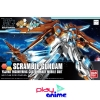 Bandai 1/144 High Grade Scramble Gundam