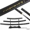 JAPAN ดาบซามูไร คาวาชิ (KAWASHIMA SWORD)มี 3 เล่ม 3 ขนาด + แท่นวาง