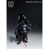 Herocross โมเดล ฟิกเกอร์ Darth Vader Ex