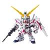 Bandai SD RX-0 Unicorn Gundam (Destroy Mode) Ex-Standard