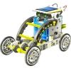 14 in 1 Solar Powered DIY Model Robot Educational Toy Kit