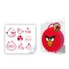 Angry Birds ของเล่น แสตมป์แสนสนุก แองกรี้เบิร์ด