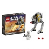 LEGO STAR WARS : 75130 AT-DP MICRO FIGHTER 2016 SERIES 3