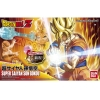 Bandai Figure-rise Standard - Super Saiyan Son Goku (Plastic model)