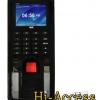 เครื่องสแกนลายนิ้วมือ ยี่ห้อ HIP รุ่น CI809U (ระบบ Access Control)