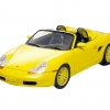 Tamiya Porsche Boxster Special Edition รุ่น TA 24249 (สีเหลือง)
