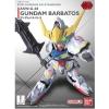 Bandai SD EX STANDARD 010 - Barbatos Gundam