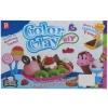 BKL TOY ของเล่น แป้งโดว์ แป้งปั้น ชุดไอศครีม Color Clay Ice Cream728B-3