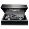 Burago Lamborghini Aventador Lp 700-4 (Black)