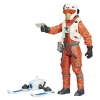 STAR WARS - THE FORCE AWAKENS 3.75 INCH COMBINE X-WING PILOT ASTY