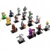 "LEGO LEGO MINIFIGURE SERIES 14 ""MONSTERS"""