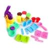 Films Toy ชุดแป้งโดว์ Ice cream และแป้งโดว์ 5 สี
