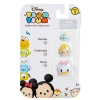 Disney Tsum Tsum 3Pk Daisy/Cinderella/Dumbo