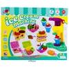 ProudNada Toys แป้งโดว์ ชุดทำไอศครีม พร้อมอุปกรณ์ Ice Cream DoubleMachine No:8818A