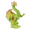 Safari Ltd. Flower Dragon โมเดลมังกร