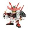 Bandai SD Sengoku Astray Gundam