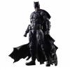DC Comics DC HERO : PLAY ARTS KAI BATMAN vs SUPERMAN DAWN OF JUSTIC: BATMAN Movie Ver.