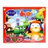 Hobby Clay แป้งโดว์เกาหลี 8 สี+ของเล่น