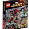 Lego LEGO Superheroes The Hulk Buster Smash 76031