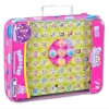 Squinkies TOTE & GO ORGANIZER AND CARRY CASE