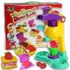 BaByBlue Toy ของเล่น แป้งโดว์ไอศครีม Ice cream Double Twister