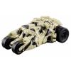 Tomica Series Batman Batmobile 4th (Camouflage Ver) (Cream)