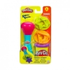 Uni ดินน้ำมัน แป้งโดว์ Play-Doh Super Tools Squeeze'n Popper (Pink)